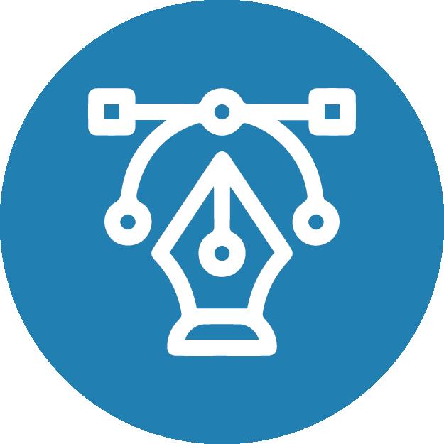 001 - Iconos Servicios_Diseño y Asesoría Gráfica