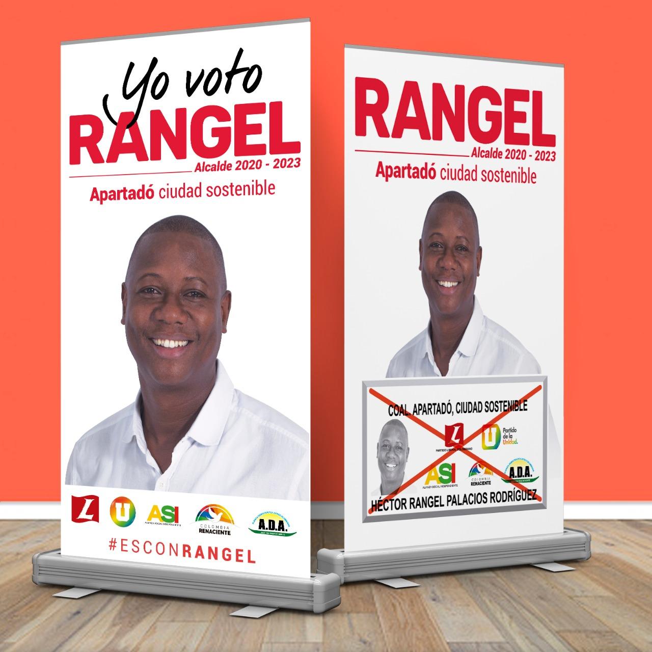 002 - Campañas Politicas